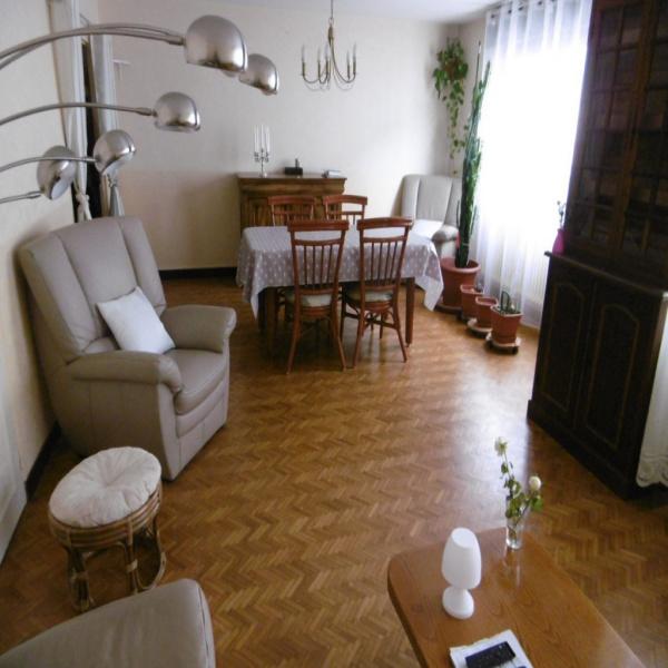 Offres de vente Appartement Voiron 38500