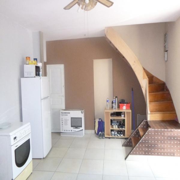 Offres de vente Maison Saint-Siméon-de-Bressieux 38870
