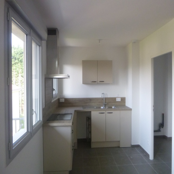 Offres de vente Appartement La Côte-Saint-André 38260