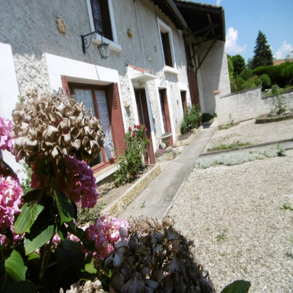 Offres de vente Maison Saint-Hilaire-de-la-Côte 38260