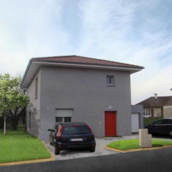 Offres de vente Maison Apprieu 38140