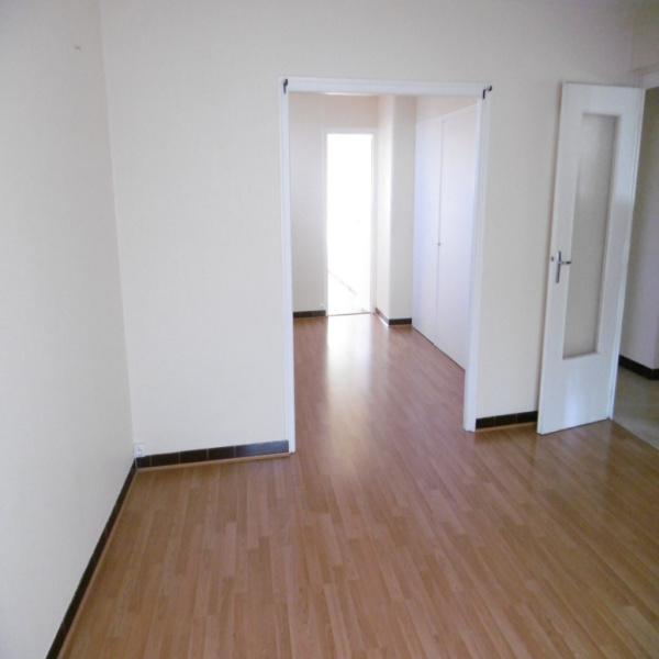 Offres de vente Appartement Rives 38140