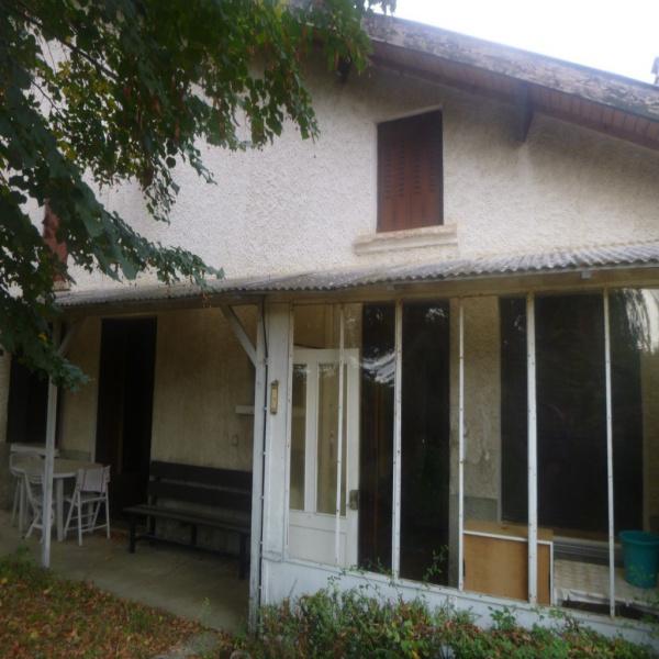 Offres de vente Maison Saint-Jean-de-Bournay 38440