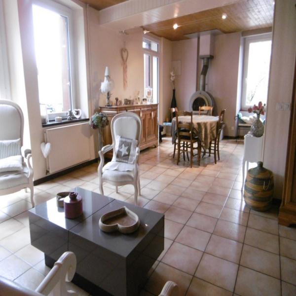 Offres de vente Maison Voiron 38500
