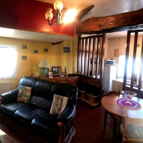 Offres de vente Appartement Saint-Étienne-de-Saint-Geoirs 38590