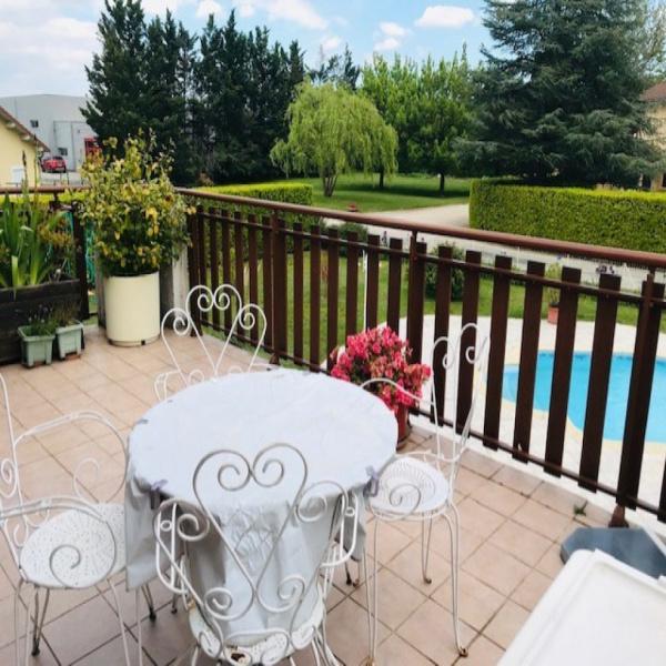 Offres de vente Maison Beaurepaire 38270